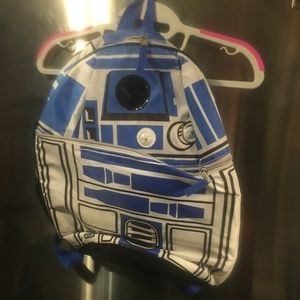 Star Wars Backpack - 83 $12 FIRM